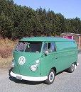 Various VW photos from europe
