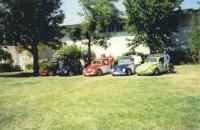 DDSVWK Crew & Cars
