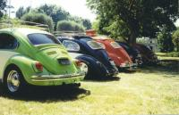 DDSVWK Cars