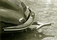 sebring exzhaaust on a 356