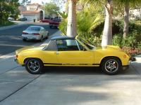 My 1971 914 restored
