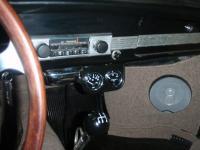 66 ghia convertible gauges