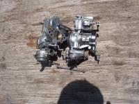 stock type 3 carbs after rebuild
