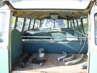 Paso Robles 15 Window Barn Find