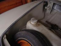 57 Karmann Ghia Lowlight