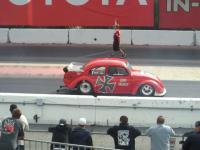 Red Baron Before crash!