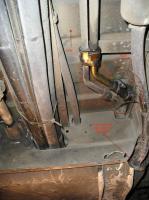 Power Steering Line