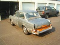 1965 Sun roof Notchback