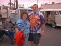 John and Debby Stanton - Arizona Bus Club