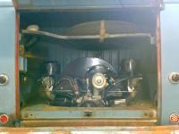 Bd kombi engine