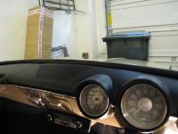 RHD Dash replacement