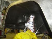 wheel well coating