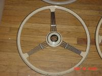 Pictures of some of my Steering Wheels (Lenkrad)