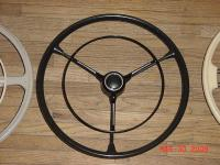 Pictures of some of my Steering Wheels (Lenkrad
