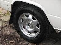 CLEAN wheels CLK