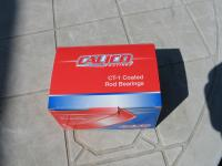 Clevitte - Calico Rod Bearings