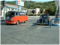 der driven wagen -gass'em-