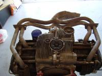 type iv engine for a 54' oval