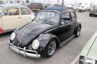 Sunroof Beetle
