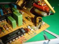 ICSU circuit