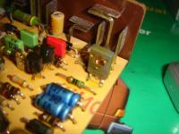 ICSU transistor