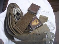 M429 Seat Belts