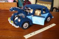 My Lego Beetle