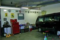 Stan's Classic VW Service #2