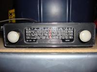Australian VW Radio