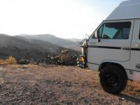 Enroute to Leon, Guanajuato