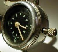 Kienzle mirror clock