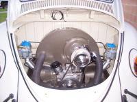 My Motor!