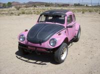 My 1963 Baja Bug