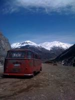 BD road trip