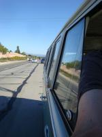 '63 15-Window Deluxe side view