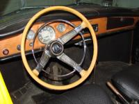 Empi VDM Coach steering wheel