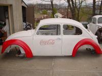 1968 Coca-Cola Project