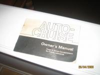 VPC DANA Auto-Cruise