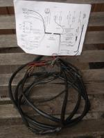 '57 wiring harness& Wiring works diagram