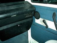 """4"""" Polks in a Vanagon"""