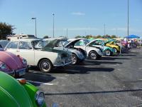 VW Line