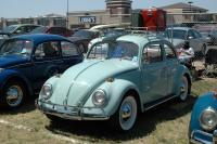 Betsy - 1964 Beetle