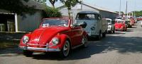 1964 VW Convertible