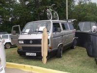 My old vanagon I sold 6 months ago & my schwinn
