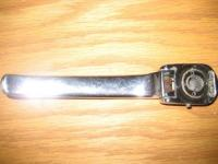 golde handle