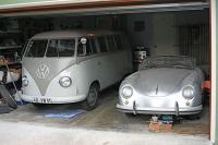 Jan 30th bus, built same day Doctor Porsche died....