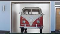 BUS from new vw ads