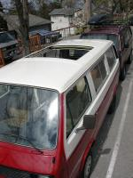 1984 sunroof