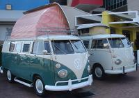 VW For Life/ Wild Weekend