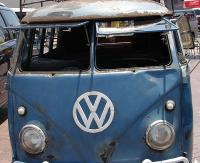 VW For Life / Wild Weekend